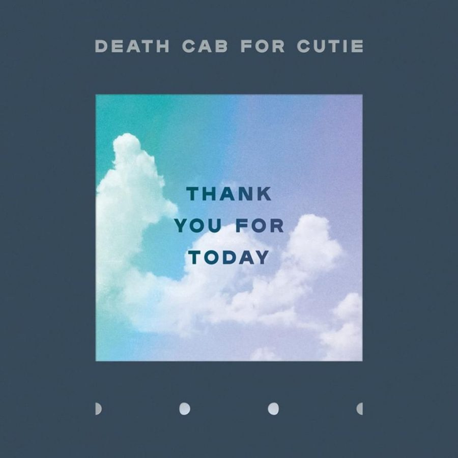 No thank you, Death Cab for Cutie