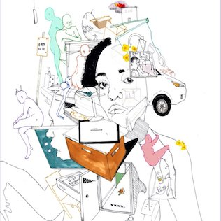 "Noname's ""Room 25"" brings the best of old and new"