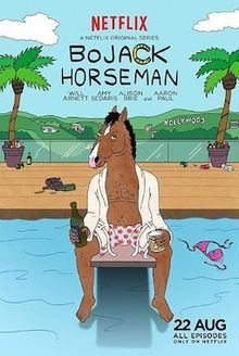 BoJack Horseman offers a fresh twist on a tired trope