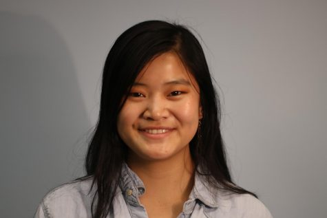 Photo of Caroline Zhu