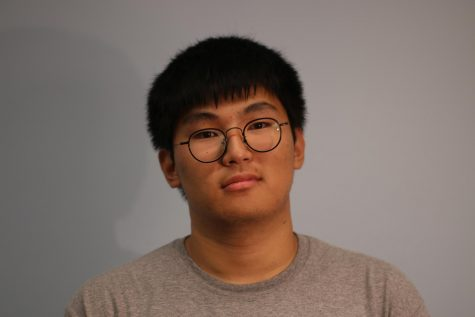 Photo of Ryan Yoo