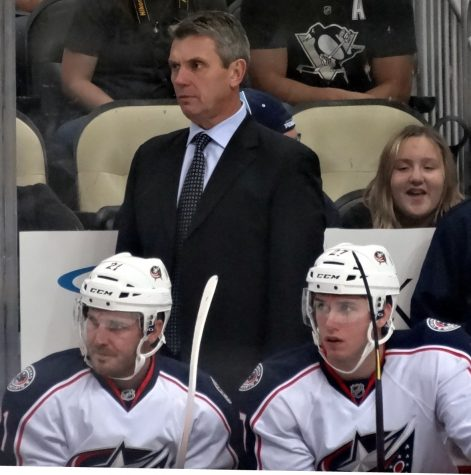 Can the Blue Jackets live up to expectations?