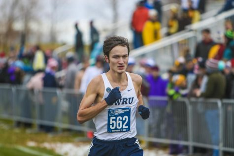 Spartan runners' win in first home meet