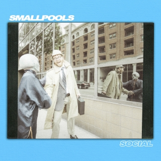 """So Social"" tour brings Smallpools back to Cleveland"