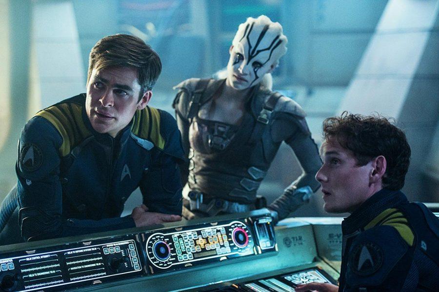 Season two of Stark Trek Discovery premiered on Jan. 17.