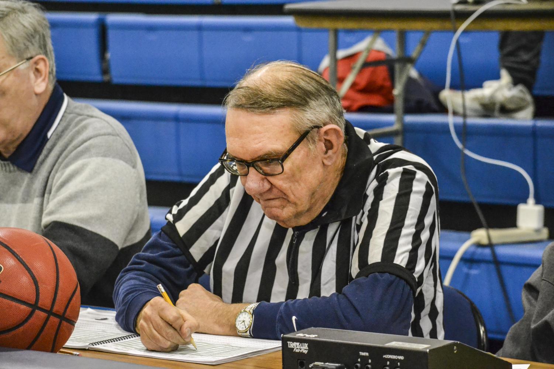 Kevin Hulsmann/CWRU Athletics