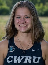 Second-year cross country runner powered by special moments