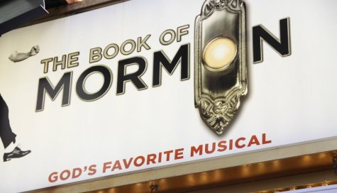 The Book of Mormon comes to Playhouse Square