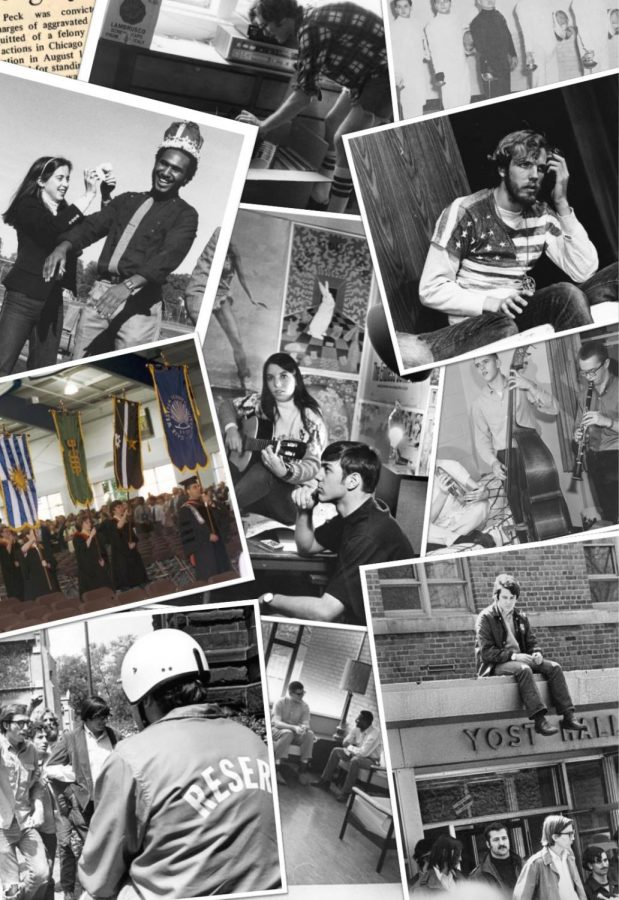 50 Years of The Observer at CWRU: Alumni Edition