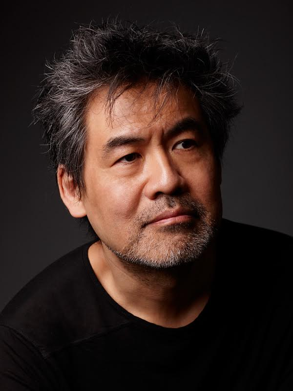 David Henry Hwang on the intersection of art and identity