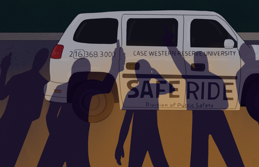 SPR asks for clear publicly available Safe Ride Policy