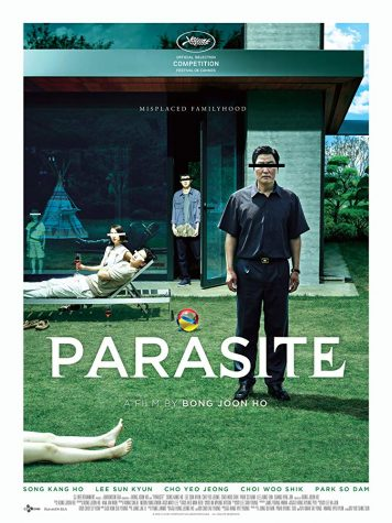 """Parasite"" becomes 2019's top grossing foreign film in the US"