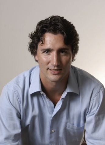 Canadian Prime Minister Justin Trudeau won re-election for a second term.