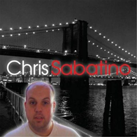 Chris Sabatino on succeeding as an independent musician