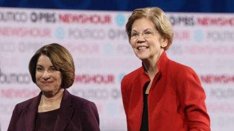 The New York Times endorsed Senators Elizabeth Warren and Amy Klobuchar for the Democratic nomination. Many were confused by the endorsement.