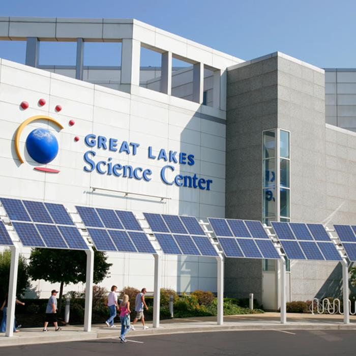 The+Great+Lakes+Science+center+offers+dozens+of+interactive+programs+that+showcase+the+fun+in+science.+