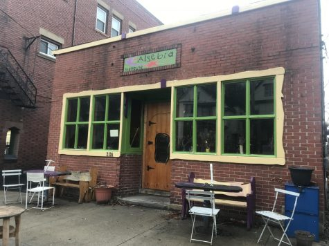 Algebra Teahouse has been a mainstay on Murray Hill Road, serving tremendous food with a stellar selection of teas.