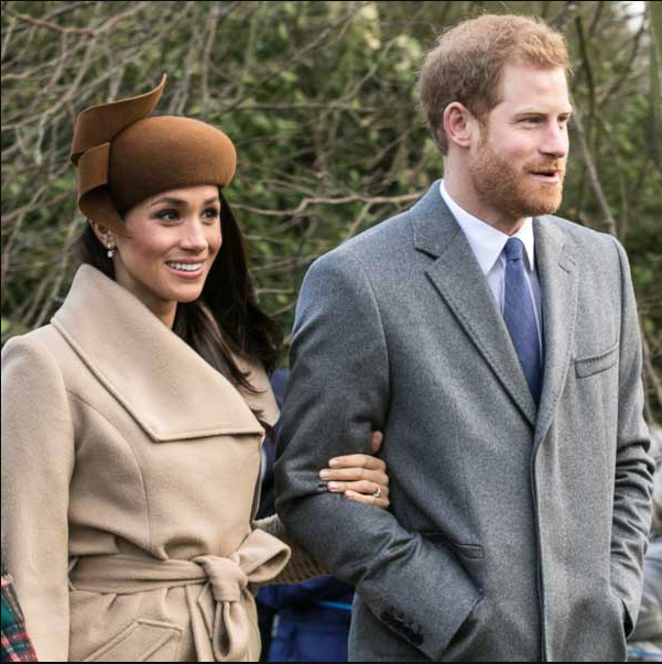 Meghan+Markle+and+Prince+Harry+decided+to+step+away+from+the+British+Royal+Family.+To+achieve+independence+the+duo+will+repay+the+government+around+%243+million+in+taxpayer+funds+used+to+renovate+their+home.