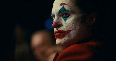"""Looking back on """"Joker"""""""