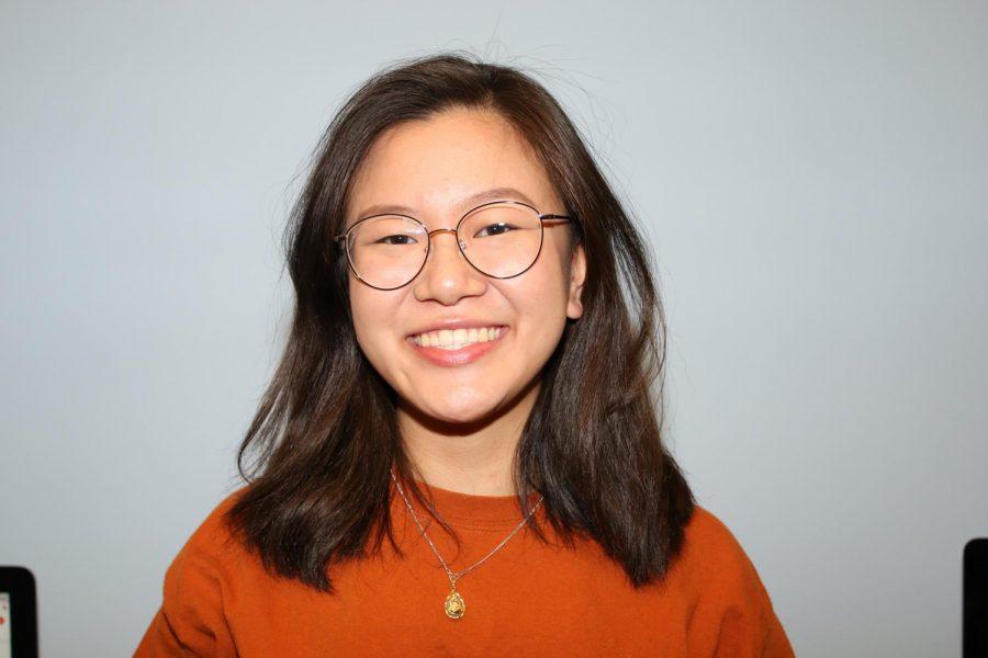 Gwen Zhen