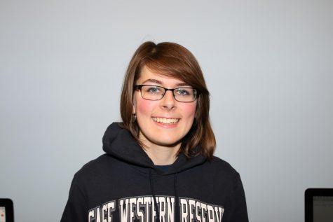 Photo of Caroline Kuntzman
