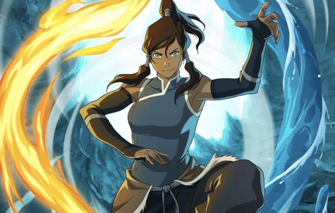 Korra isn't the Avatar you're used to, but she might just be the Avatar you need. Courtesy of Nickelodeon™©℗®