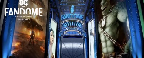 Enter the virtual FanDome.