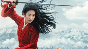 Even before release, there were calls to boycott Disney's live-action Mulan remake.