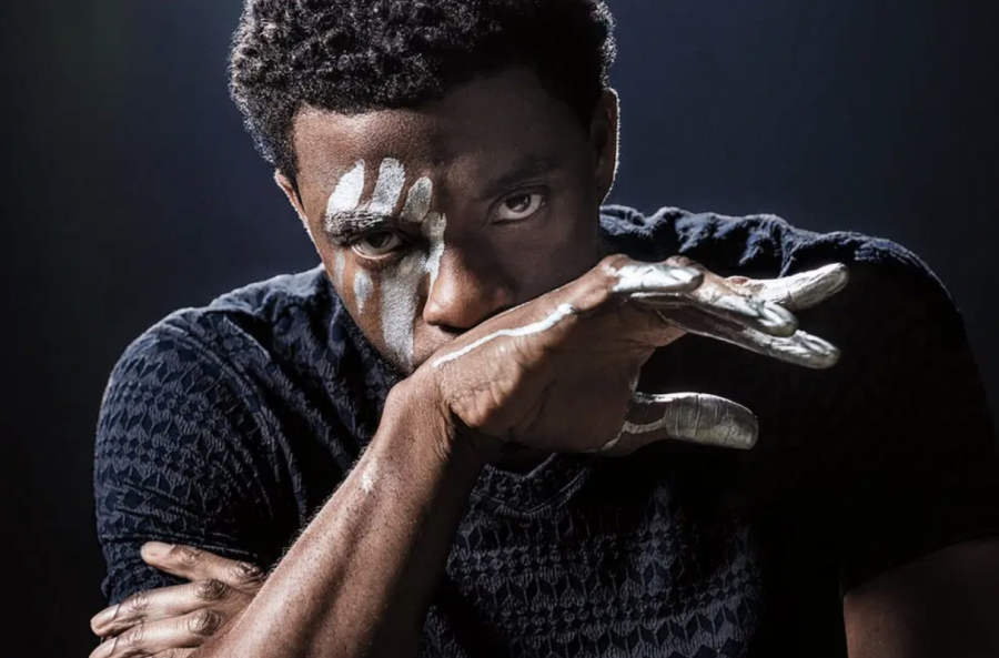 Chadwick+Boseman+inspired+many+with+his+role+as+T%E2%80%99Challa+in+%E2%80%9CBlack+Panther.%E2%80%9D+