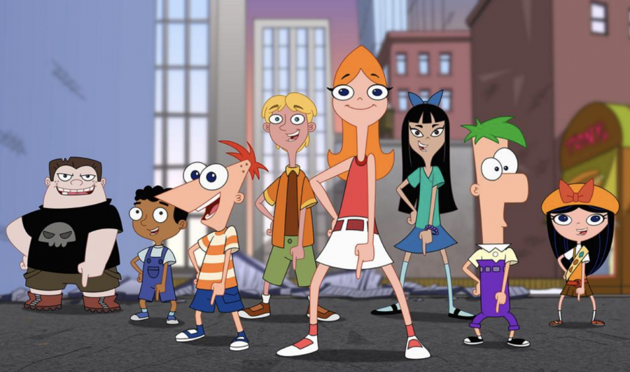 "Phineas and Ferb the Movie: Candace Against the Universe"" is a blast from  the past – The Observer"