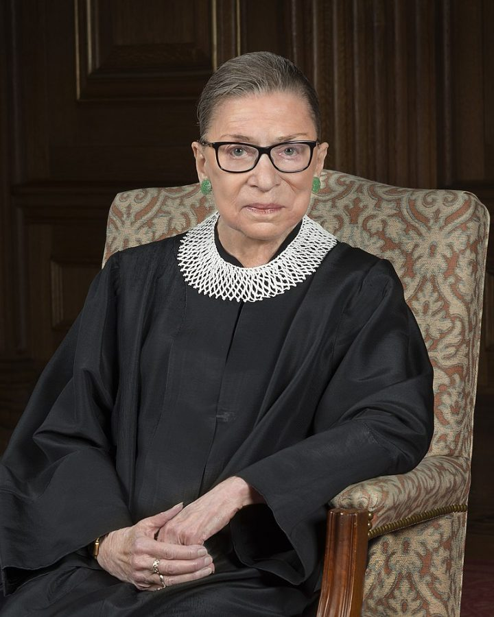 RBG was a hero and inspiration to many. But in her death, her legacy is at risk.