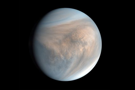New discoveries indicate that life may be possible on the planet Venus.