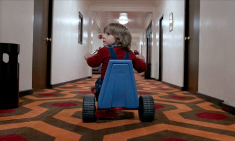This iconic shot is just one part of why Stanley Kubrick