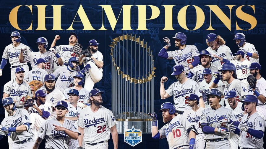 The+Dodgers+won+the+MLB+World+Series+after+a+strong+performance+from+their+bullpen+in+the+final+game.