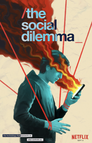 "Netflix's recent documentary, ""The Social Dilemma,"" highlights many of the problematic aspects of social media."