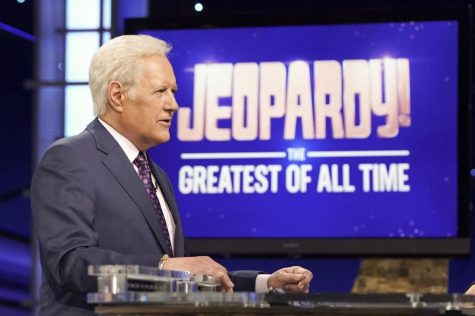 With Trebek's death, the era of unifying cultural figures in America has ended.