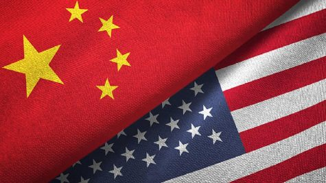 Chinese and U.S. relations have been steadily worsening over the past few years, especially as China illegitimately seeks more territorial control.