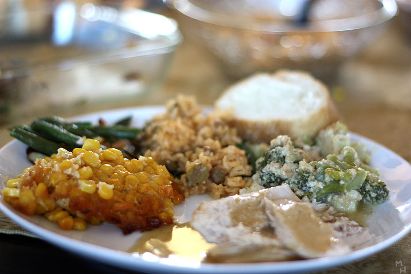 Public health officials are urging Americans to spend Thanksgiving Day with immediate family only, and most Americans expect to have smaller plans than years past.