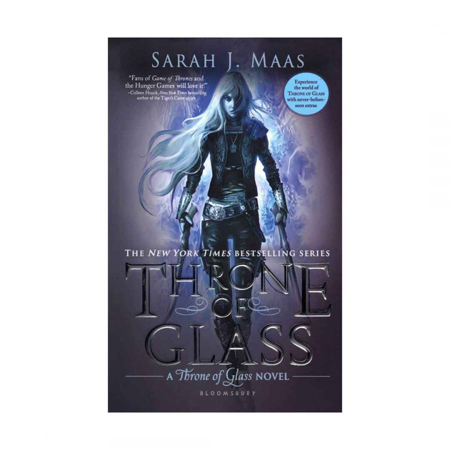 """It is inexcusable that one of the only BIPOC in the """"Throne of Glass"""" series is tokenized."""
