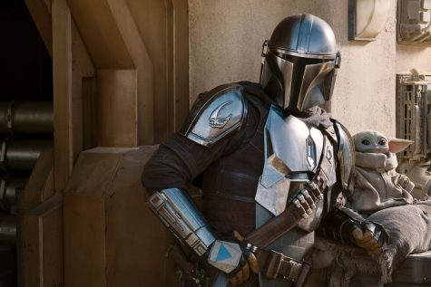 "Baby Yoda is back, along with his Boba Fett-esque protector, for another season of ""The Mandalorian,"" in a new episode that aims to please."