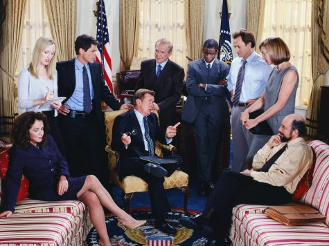 "A view of what government should be, or a liberal dreamscape? Regardless, ""The West Wing"" still has a place today."