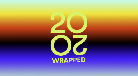 Spotify Wrapped 2020 is an amazing look at the year behind us, but a foreboding look at things to come.