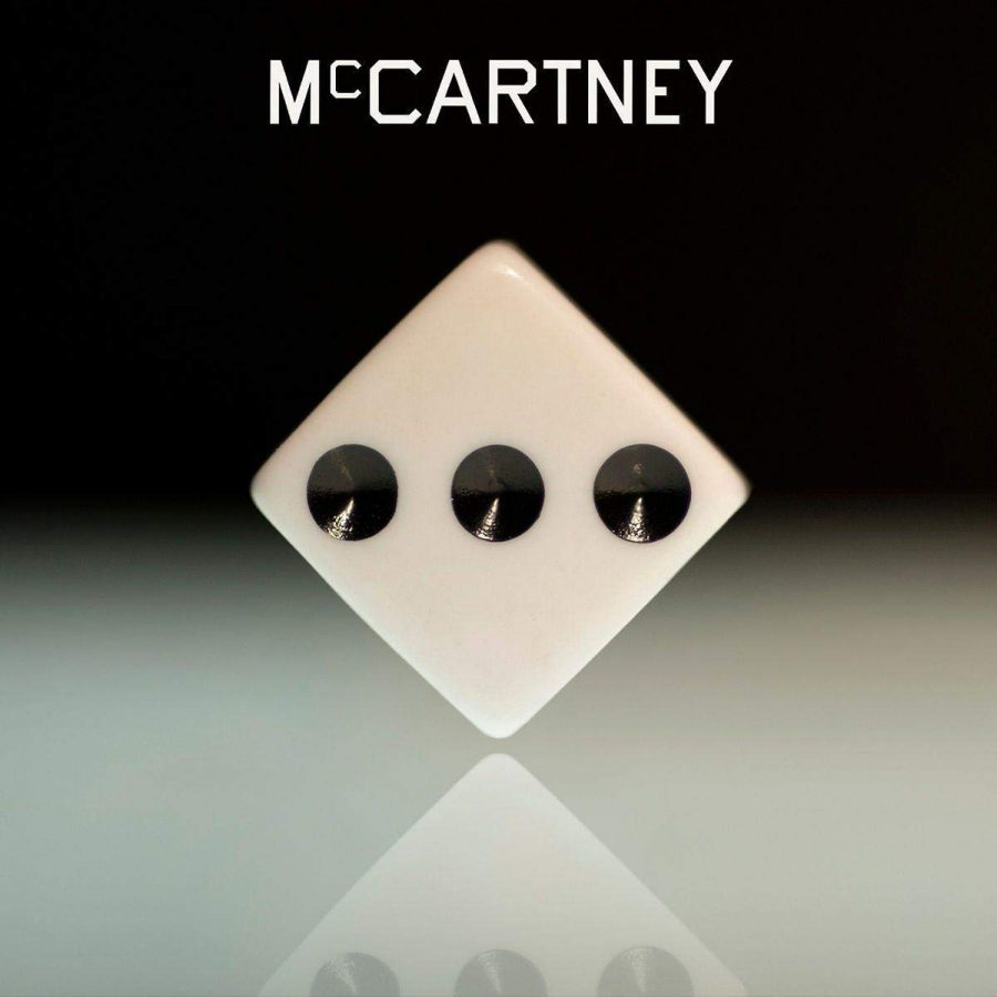 Get lost in the vibes of Paul McCartney's third solo album.