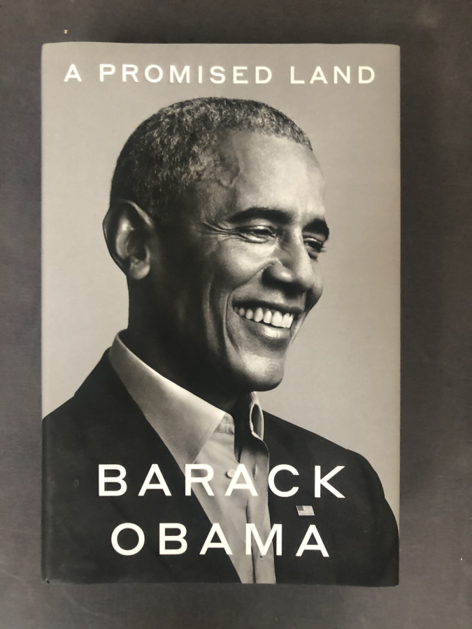 After saying goodbye to Trump, revisit Obama's presidency in his new memoir.