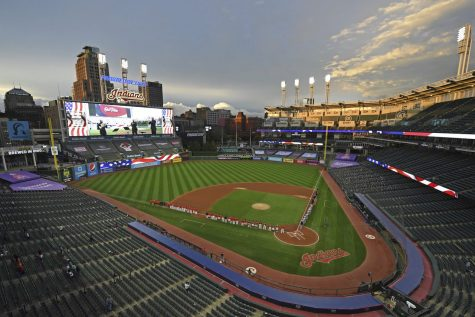 The Cleveland Indians have worked tirelessly with the MLB and the Cleveland Clinic to implement a strong COVID-19 safety plan so fans can attend games in April.