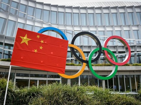 While the U.S. Olympic and Paralympic Committee opposes a boycott, the U.S. State Department will have the final say on whether American athletes participate in the 2022 Beijing Olympics.