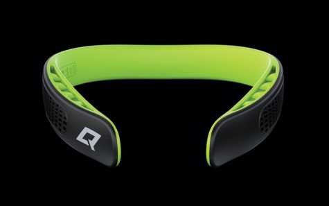 The company Q30 Innovations began developing the Q-Collar in 2010 to address the brain injury epidemic.