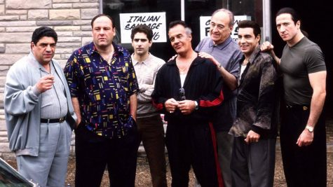 The Sopranos is legendary for a reason, with its entire cast of characters each adding depth and complexity to the show.