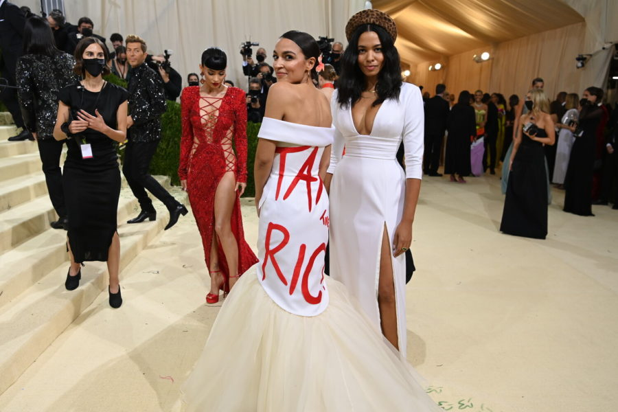 The Met Gala: a night of high fashion or performative activism?