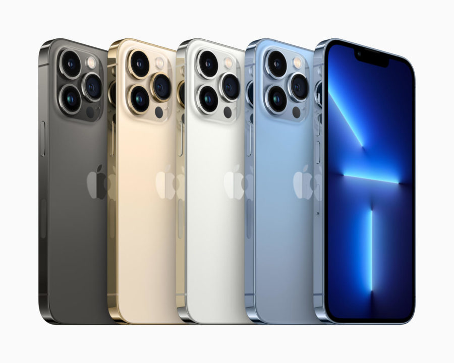 The new iPhone lineup is very similar to the last. Is that a bad thing?